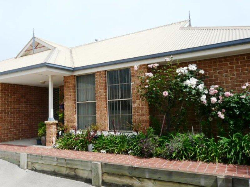 5/125 Stewart Street, Bathurst, NSW 2795