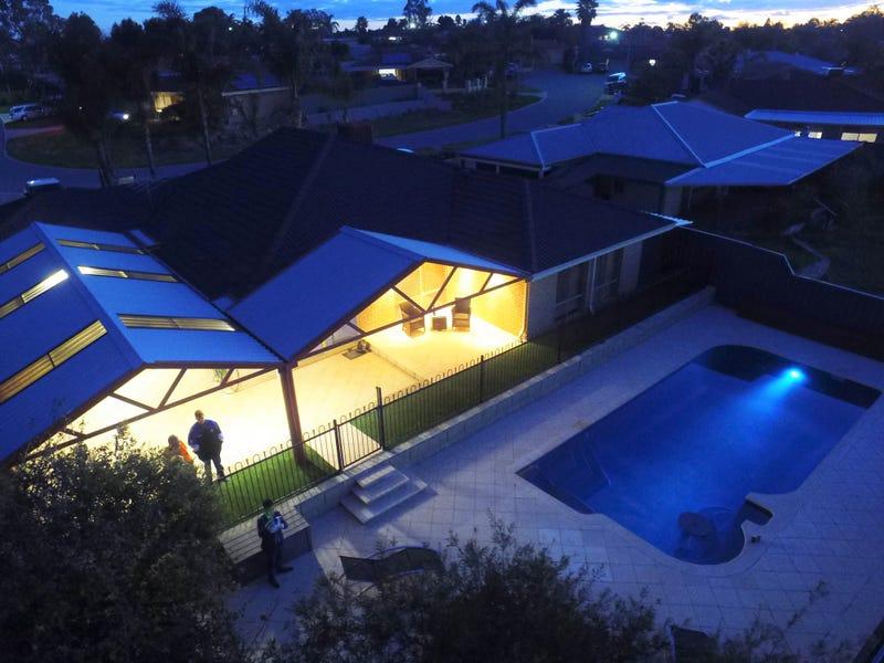15 Woodbine Terrace, Mirrabooka, WA 6061