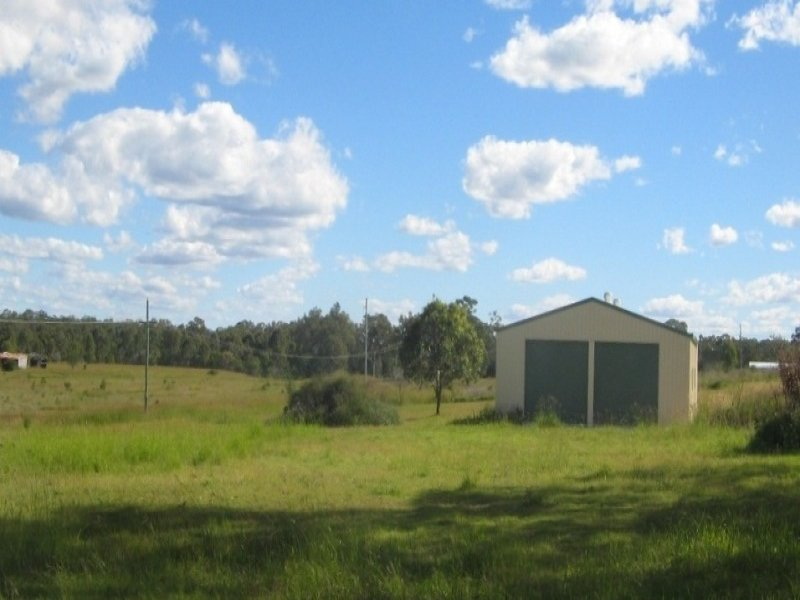 Lot  13, Old Gympie Road, Owanyilla, Qld 4650