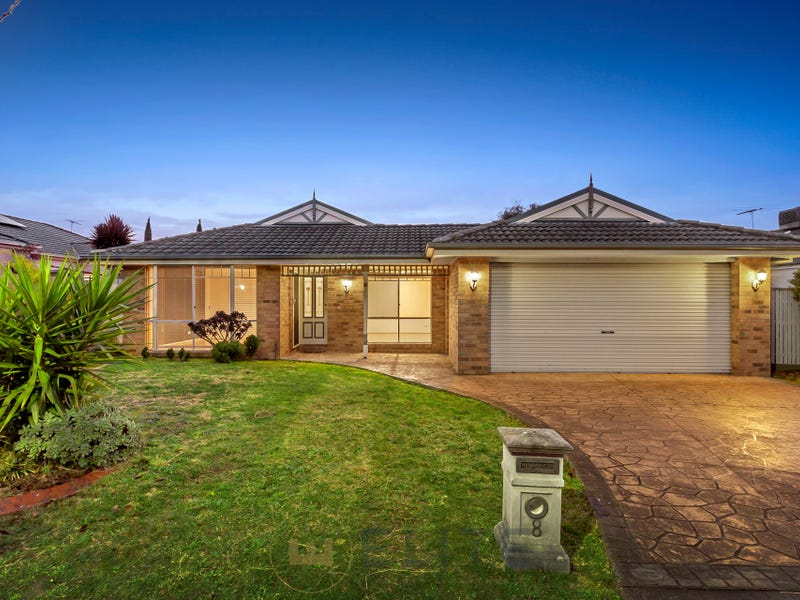8 Avendon Court, Narre Warren South, Vic 3805