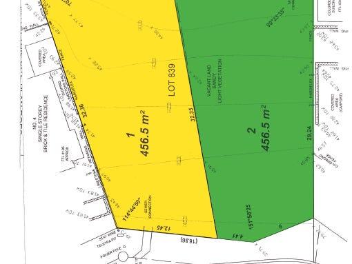 Lot 1, 6 Traine Court, Heathridge, WA 6027