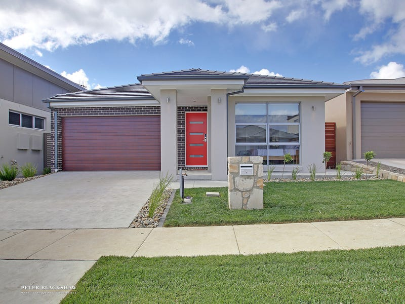 94 Blizzard Circuit, Forde, ACT 2914