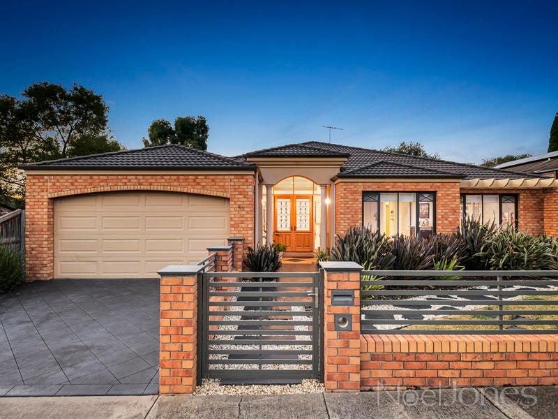 60 Somes Street, Wantirna South, Vic 3152