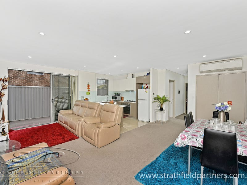 7/548 Liverpool Road, Strathfield South, NSW 2136