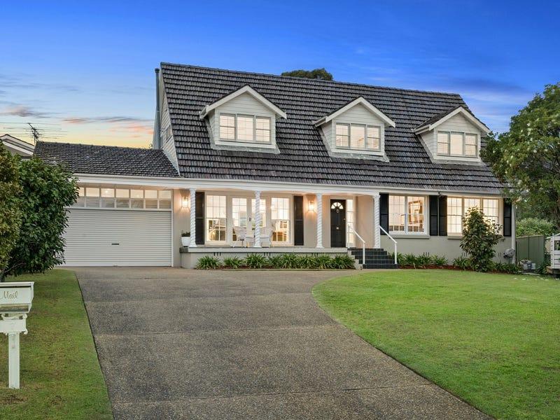 7 Loretta Place, Belrose, NSW 2085