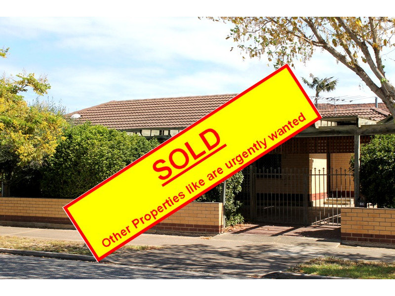 3/5c Campbell Avenue, Rosewater, SA 5013