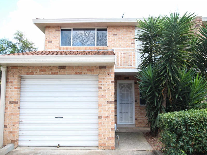10/97 SHERWOOD ROAD, Merrylands, NSW 2160