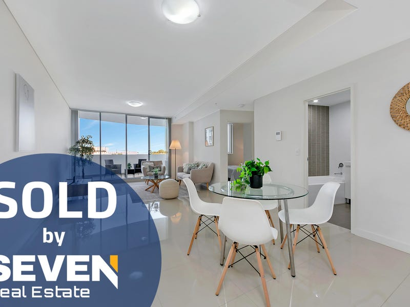 216/301 Old Northern Road, Castle Hill, NSW 2154