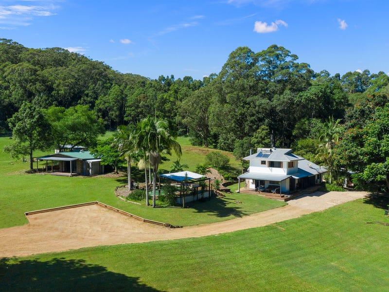 62 Tickles Road, Upper Coopers Creek, NSW 2482