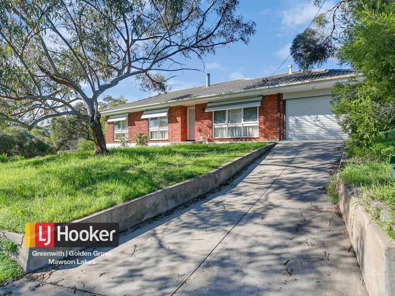 25 Forrest Avenue, Valley View, SA 5093