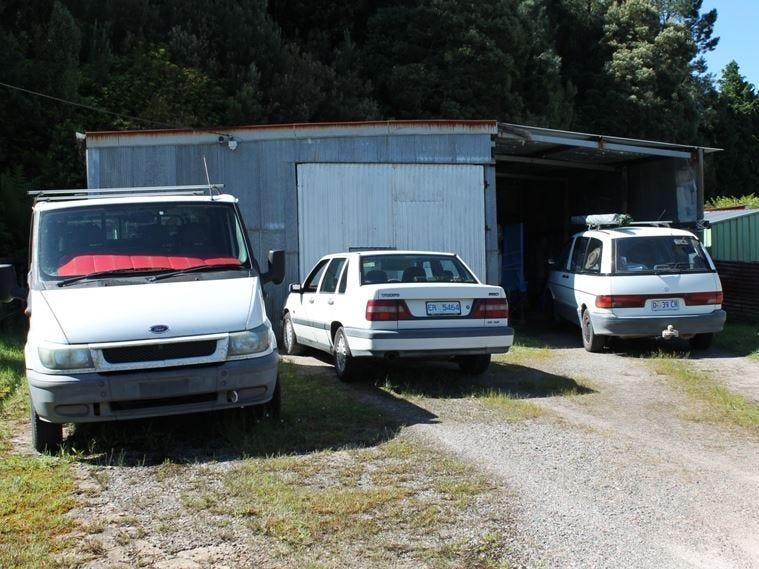 4A Urquhart Street, Queenstown, Tas 7467