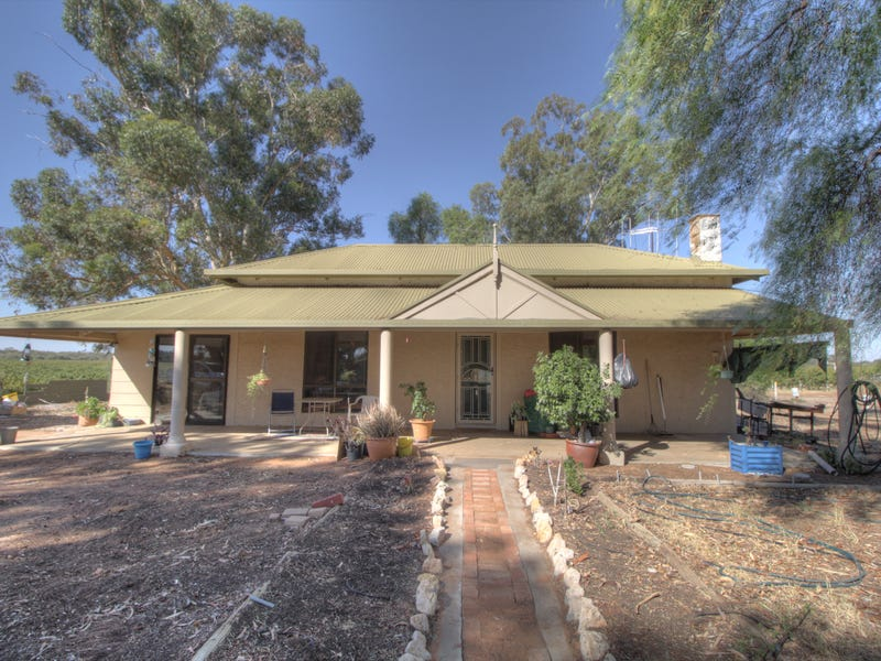 273 Puddletown Road, Winkie, SA 5343
