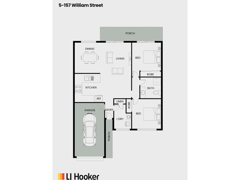 5-157 William Street, Young, NSW 2594