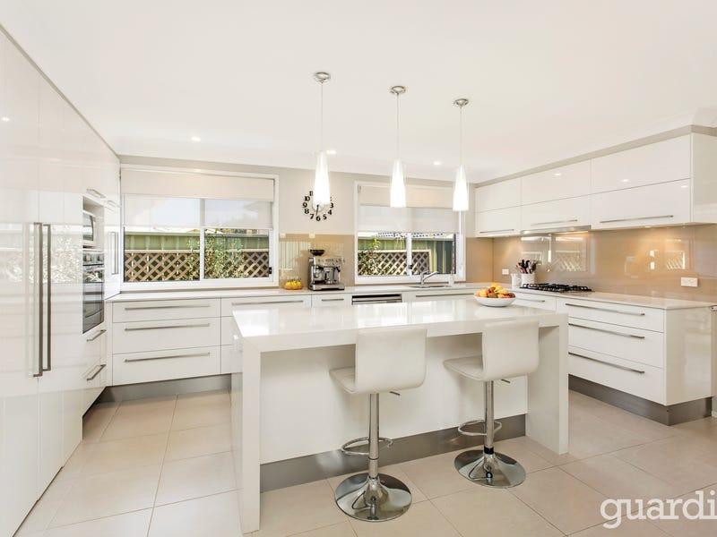 3 Meldon Place, Stanhope Gardens, NSW 2768