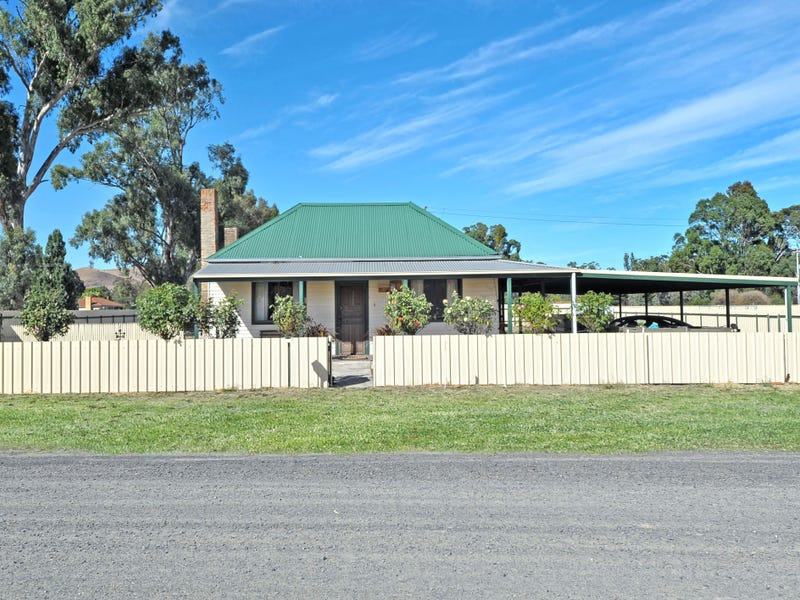 1 High Street, Elmhurst, Vic 3469