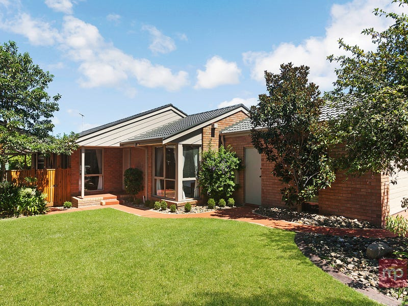 11 Liberty Ave, Rowville, Vic 3178