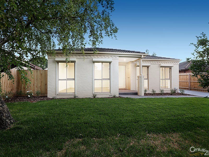 1/14 Greenlaw Crescent, Berwick, Vic 3806