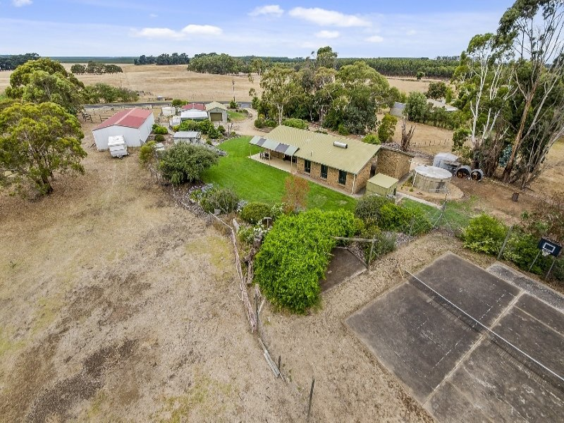 145 Oneil Road, Worrolong, SA 5291