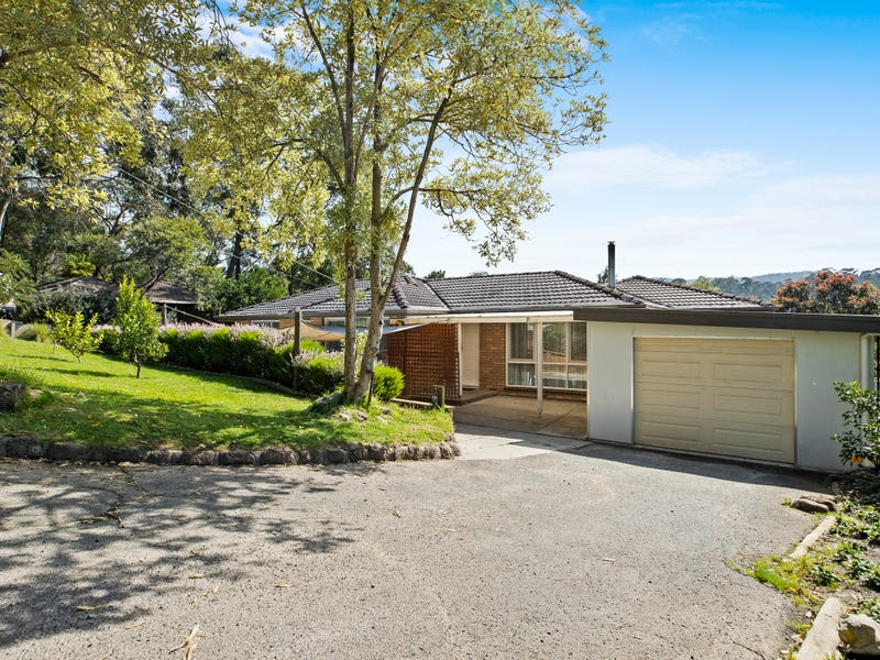 235 Mt Morton RD, Belgrave Heights, Vic 3160