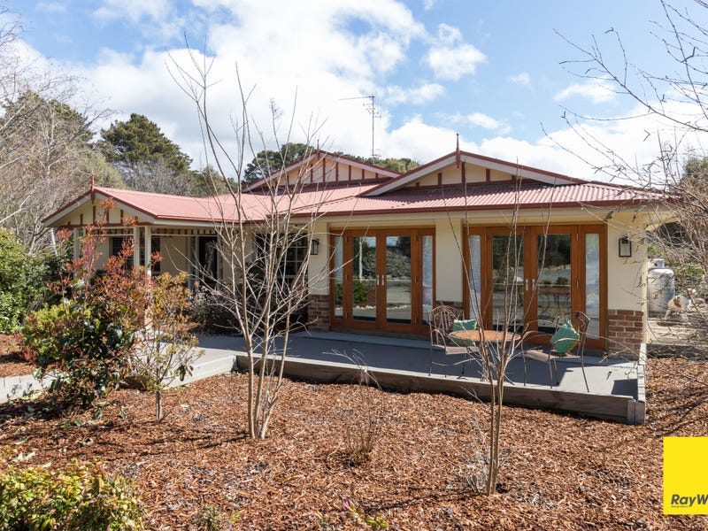 5 Leahy Place, Bungendore, NSW 2621