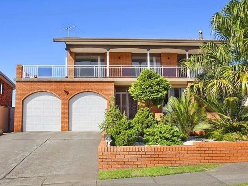 4 Adelong Close, Wakeley, NSW 2176