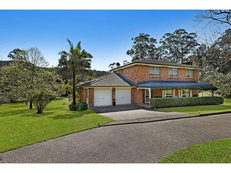 8 Halloran Lane, Tumbi Umbi, NSW 2261