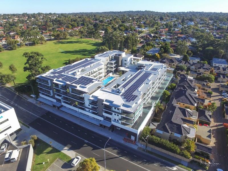 78/271 Selby Street, Churchlands