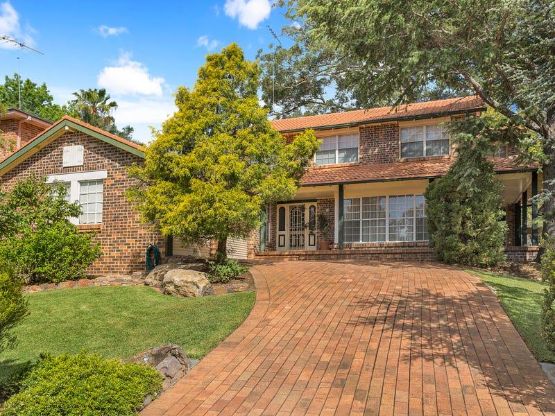 5 Mirambena Close, Cherrybrook, NSW 2126