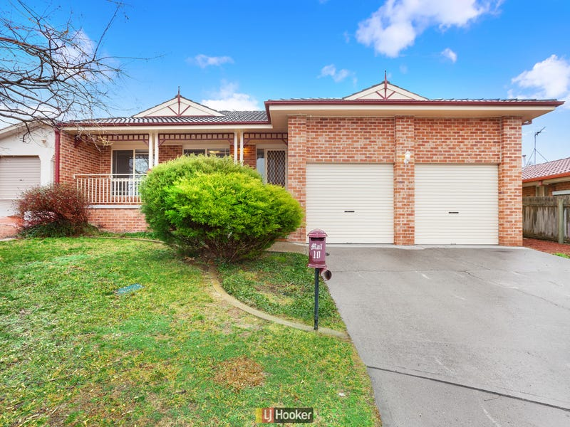 10 Monaghan Place, Nicholls, ACT 2913