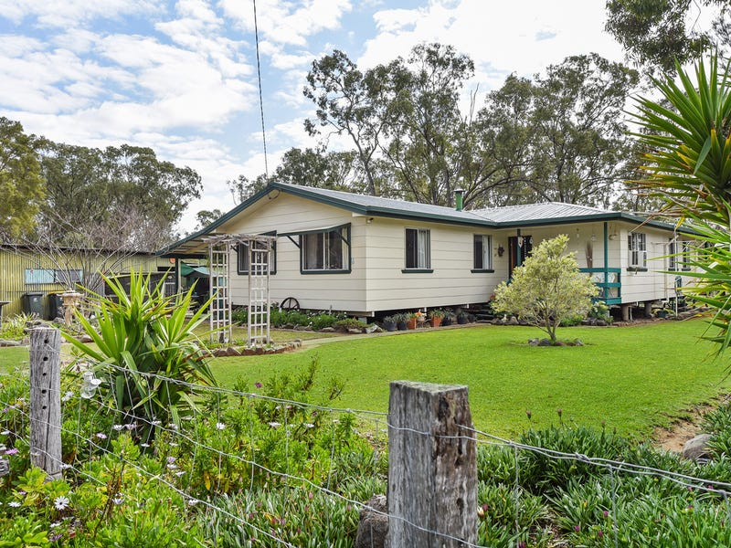 106 Maryvale Street, Hendon, Qld 4362