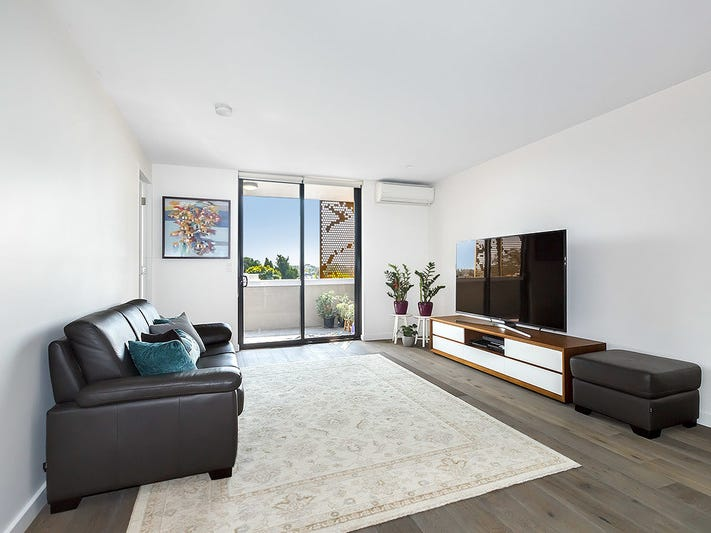 206/370 New Canterbury Road, Dulwich Hill, NSW 2203