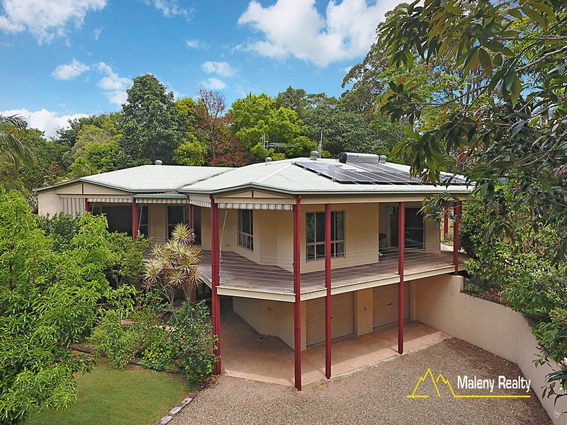 10/255 Witta Road, Maleny, Qld 4552