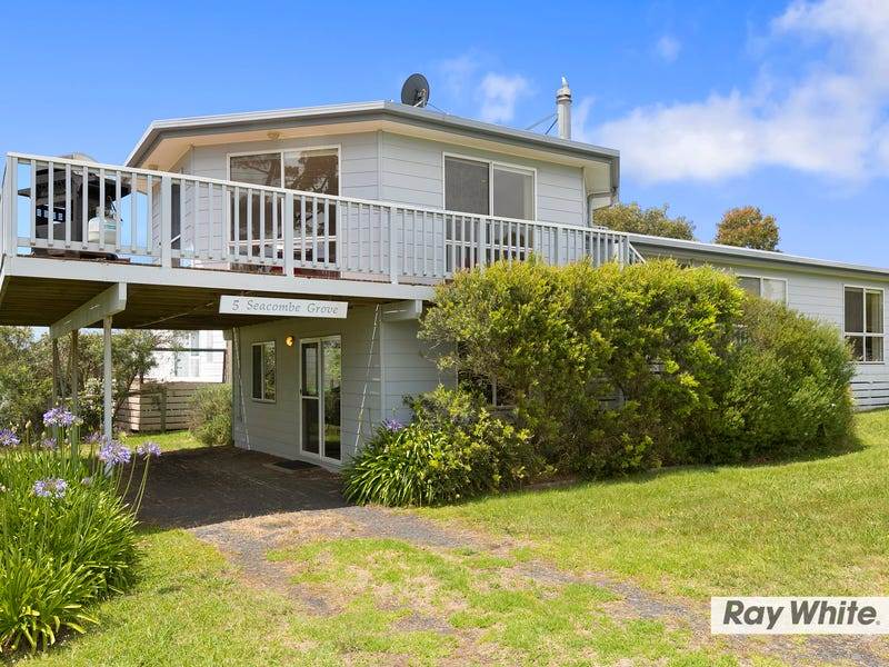 5 Seacombe Grove, Ventnor, Vic 3922