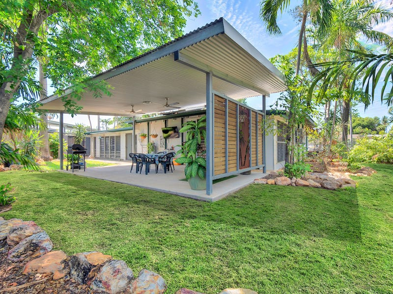 1 Anthony Street, Wagaman, NT 0810