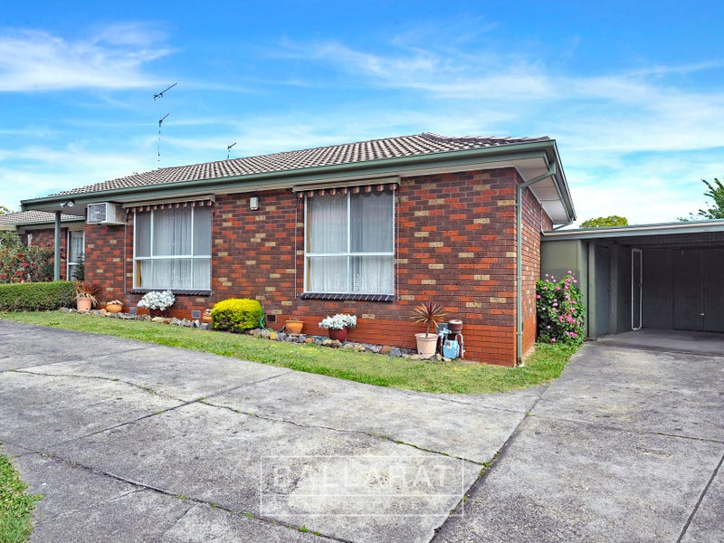 2/513 Ligar Street, Soldiers Hill, Vic 3350