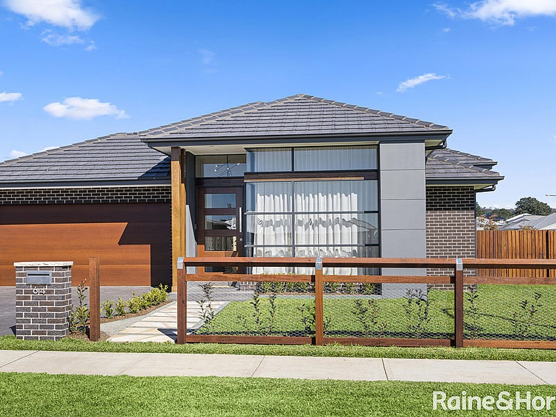 64 George Cutter Avenue, Renwick, NSW 2575