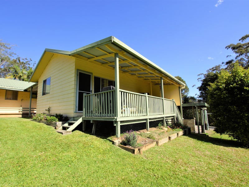 61a Convincing Ground Road, Coramba, NSW 2450