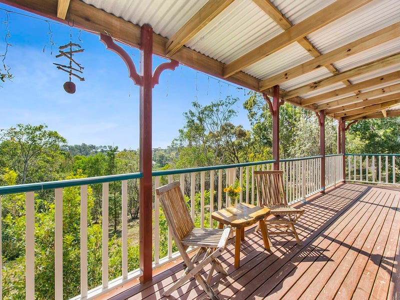 82 Sunrise Drive, Ocean View, Qld 4521