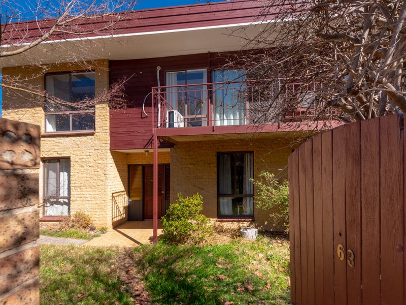 63 Solomon Crescent, Latham, ACT 2615
