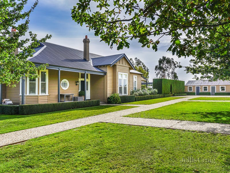 183 Central Road, Tylden, Vic 3444