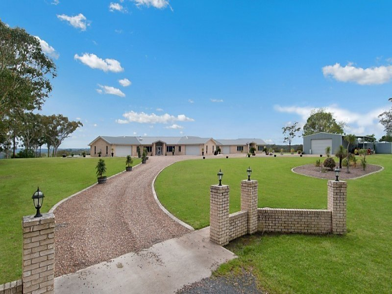 190 Waratah Road, Mangrove Mountain, NSW 2250