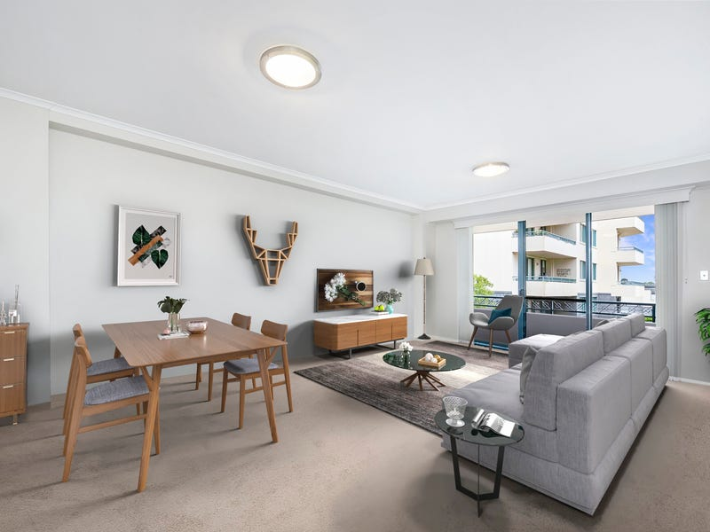 117/63a Barnstaple Road, Russell Lea, NSW 2046