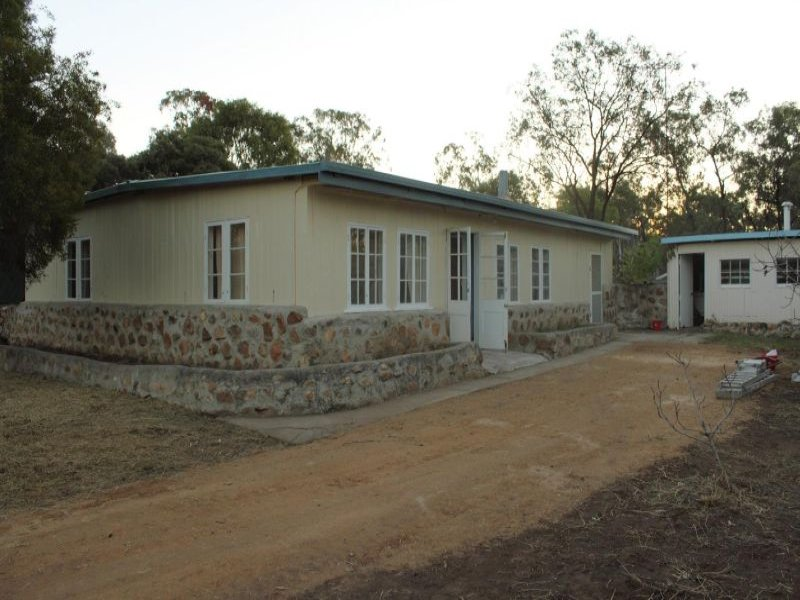 Address available on request, Rubyvale, Qld 4702