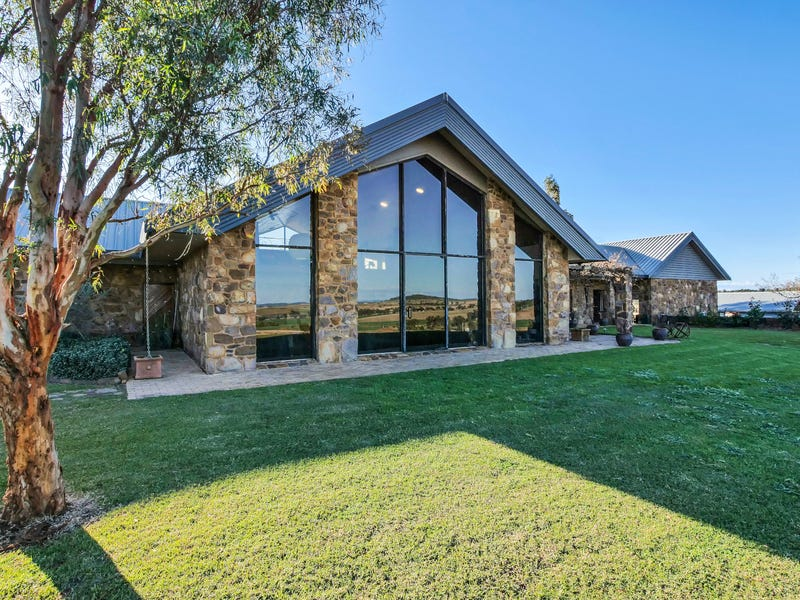 'Longlook' 193 Green Lane, Geurie, NSW 2818