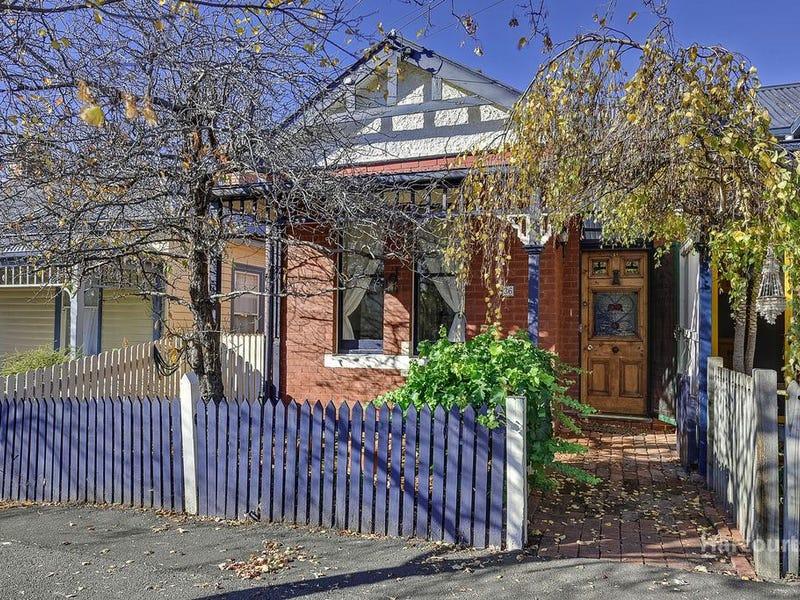 36 Wignall Street, North Hobart, Tas 7000