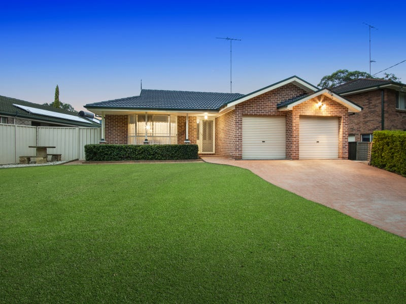 3 O'dea Place, North Richmond, NSW 2754