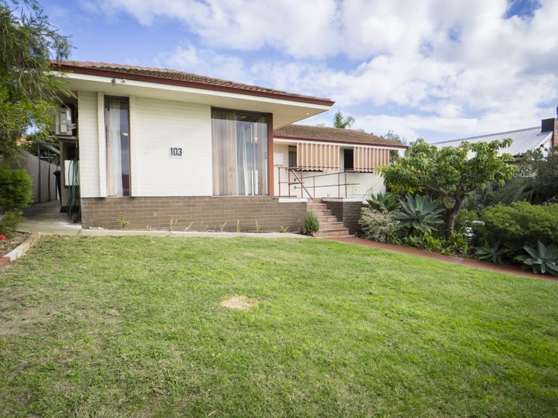 103 Rome Road, Melville, WA 6156