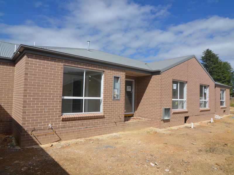 Unit 3/Lot 2 Hoskins Avenue, Lithgow, NSW 2790