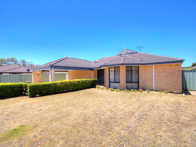 6 Illyarrie Way, Jane Brook, WA 6056