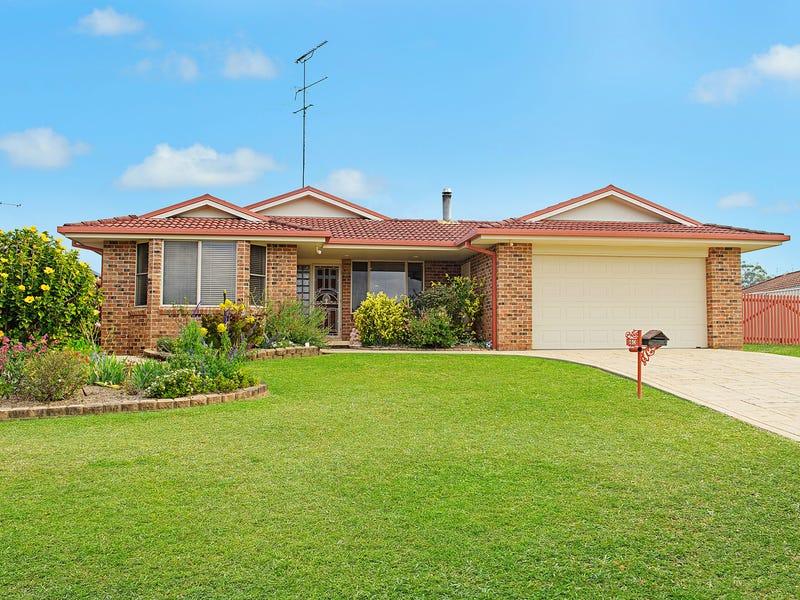 40 Timbertown Crescent, Wauchope, NSW 2446